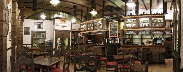restaurante casa del duque sevilla